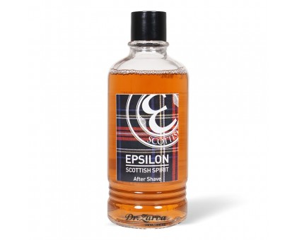 Лосьон после бритья Epsilon Scottish Spirit