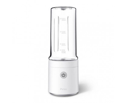 Блендер Xiaomi Pinlo Hand Juice Machine (PL-B007W3W) White