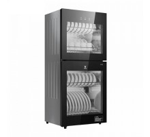 Дезинфекционный шкаф Xiaomi Viomi Disinfection Cabinet Vertical 100L (RDT100B-1)