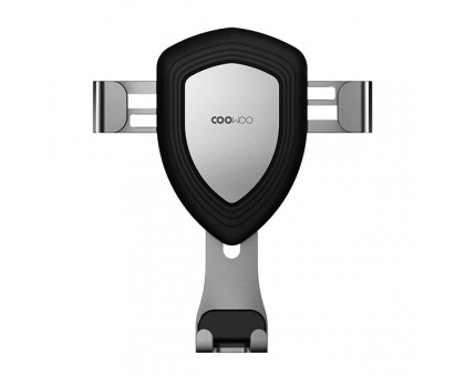 Держатель Xiaomi CooWoo Gravity Holder Silver