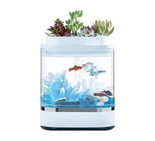 Аква-ферма Xiaomi Descriptive Geometry Mini Lazy Fish Tank (HF-JHYG005)